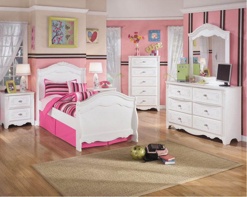 Youth Bedroom Packages